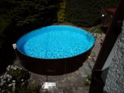 Fóliové izolace bazénů - PVC bazénové fólie Alkorplan, Fatrafol