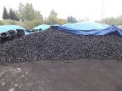 Maloobchodní prodej uhlí, briket a palivového dříví z doluSDBílina – Ledvice