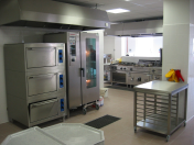 Zpracování dispozičních studií a studií proveditelnosti potravinářských provozů Praha