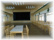 Pronájem kulturního zařízení pro podnikové, firemní akce, školení, konference