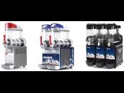 Prodej i pronájem strojů na lahodnou a osvěžující ledovou tříšť