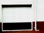 Výroba sekčních vrat provedení lamelové, kazetové