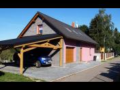 Dřevostavby a domy na klíč - nízkoenergetické a rychlé bydlení na míru