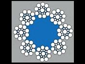Česká výroba nerezových a ocelových lan pro průmyslová odvětví