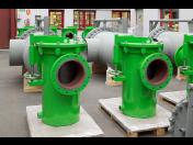 Potrubní filtry, filtrační zařízení - výroba filtrů na míru pro energetiku a technologická zařízení