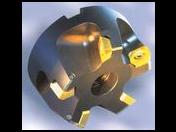 Frézovací a soustružnické nástroje, nástroje ze slinutých karbidů