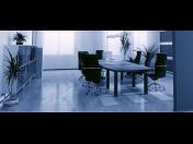Úklidový servis pro firmy - úklid kancelářské, průmyslové budovy