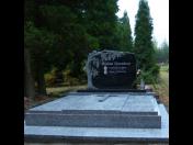 Kamenické práce, výroba pomníků, náhrobků, hrobů a hřbitovních doplňků