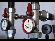 Pravidelné revize tlakových zařízení - parních kotlů, tlakových nádob