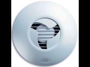 Ventilátor pro svislé a vodorovné umístění - spolehlivé větrání do koupelny či toalety