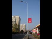 Venkovní reklama - outdoorová reklama        out-of-home media
