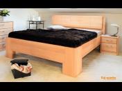 Kvalitní vyvýšené, zvýšené postele - vysoké postele nejen pro pohodlnější vstávání