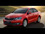 Autopůjčovna, půjčovna aut - dlouhodobý pronájem auta Škoda Rapid