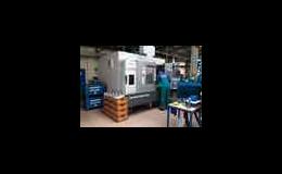 Vysoká kvalita strojírenských výrobků