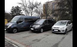 Osobní autodoprava Praha – vnitrostátní i mezinárodní