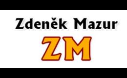 Osobní autodoprava Praha  - Zdeněk Mazur