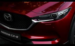 Autorizovaný prodej Mazda CX-5 Ostrava