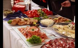 Catering pro vaše akce Hotel UNO Ústí nad Orlicí