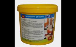 HYDRO-2 - hydroizolační stěrka
