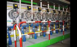 Palniki wysokowydajne i regeneracyjne Kromschröder - serwis, modernizacja