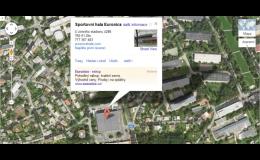 Levný pronájem kancelářských prostor ve Zlíně