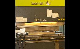 CNC ohraňovací stroje