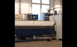 CNC ohýbací stroje