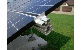 Fotovoltaické systémy Plzeň
