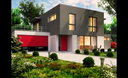 Rodinné domy za skvělé ceny Vysočina