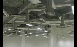 SPING STAV spol.s r.o. - komplexní nebo dílčí výstavba průmyslových areálů