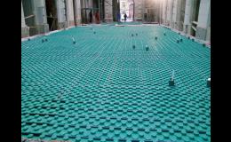 Podlahové vytápění Třebíč
