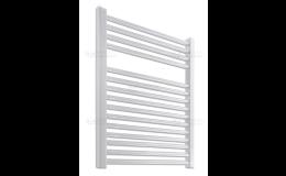 PRIMO-N Koupelnový žebřík (radiátor) - bílý