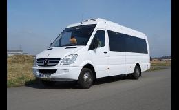 Autobusová doprava na zájezdy i výlety Nový Jičín, Ostrava