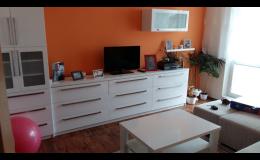 vybavení obývacího pokoje na míru - Zlínský kraj