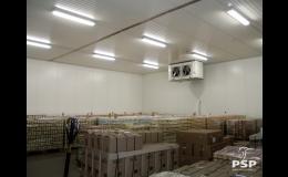 Domky prozabezpečovací techniku železnic