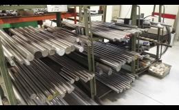Zakázkové kovoobrábění Kolín