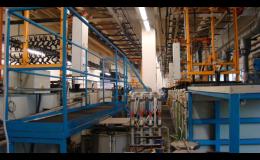 W.P.E. a.s. - průmyslová technologická zařízení Praha