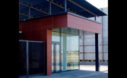 Keramické tepelněizolační fasády
