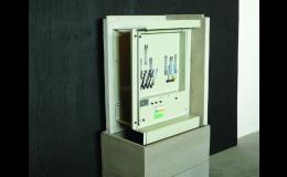 Výroba a prodej domečků na plyn a elektro HUP