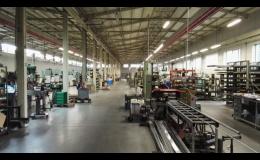 Obrábění kovů a povrchová úprava kovů