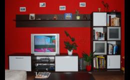 Výroba nábytku na zakázku Kolín
