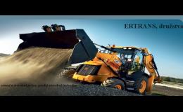 Odvoz a likvidace stavební suti Moravský Krumlov