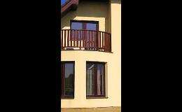 Výroba a montáž platových oken a dveří Praha