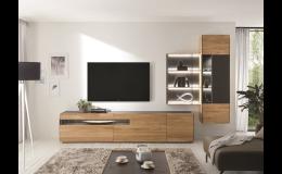 Obývací pokoje Hülsta prodej Praha