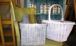 Spreje CHALK PAINT pro renovaci nábytku ve stylu vintage Opava