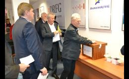 Setkání podnikatelů v Brně