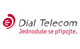 Dial Telecom - trvalé připojení k internetu