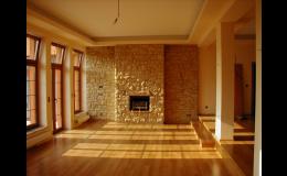 Bydlení - návrh a realizace