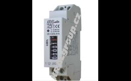 Elektroměry pro měření el. energie – eshop se speciální nabídkou