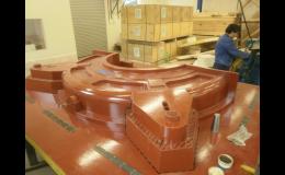 Vyrábíme modely z umělých hmot
